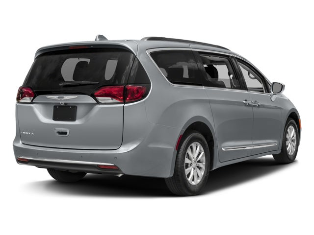 2017 Chrysler Pacifica Touring Plus In Bend Or Smolich Jeep Dodge Ram