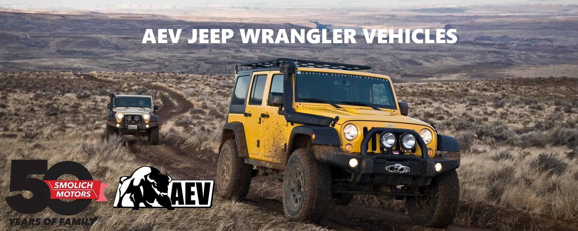 Smolich Motors Bend Or >> American Expedition Vehicles | Chrysler Dealer Serving Bend OR